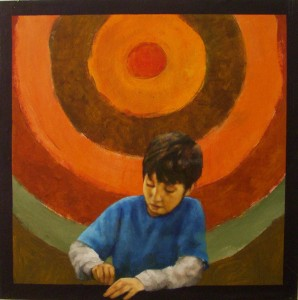 Tomezsko Kid