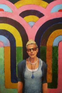Tomezsko Woman