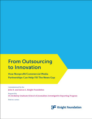From Outsourcing to Innovation