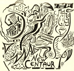 New Centaur: bring your appetite for psych