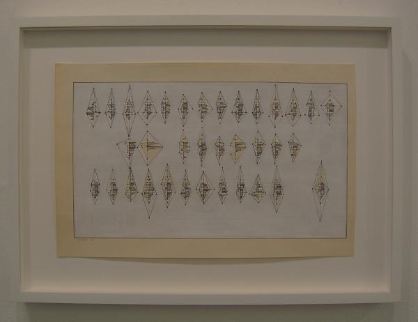 "Victoria Burge, ""Distance of Memory."""