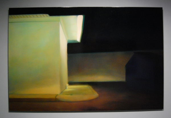 """Keith Crowley, """"Nocturne (Effulgent Pause)."""""""
