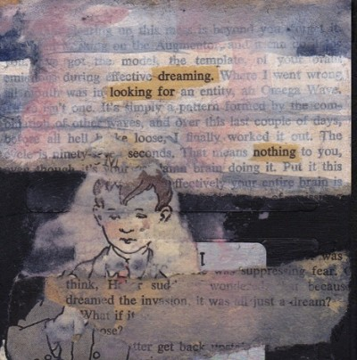 """""""Recalled a Whisper"""" from Mary Larsen"""