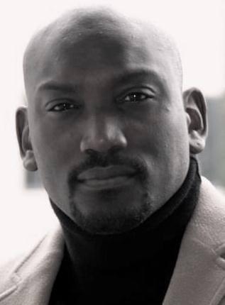 Photo of J. Shawn Durham