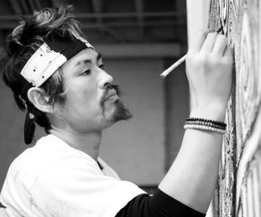 Artist Yuya Negishi