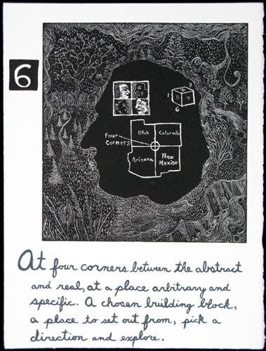 "Kip Deeds, ""Alasktic #6."" Image courtesy of the artist"