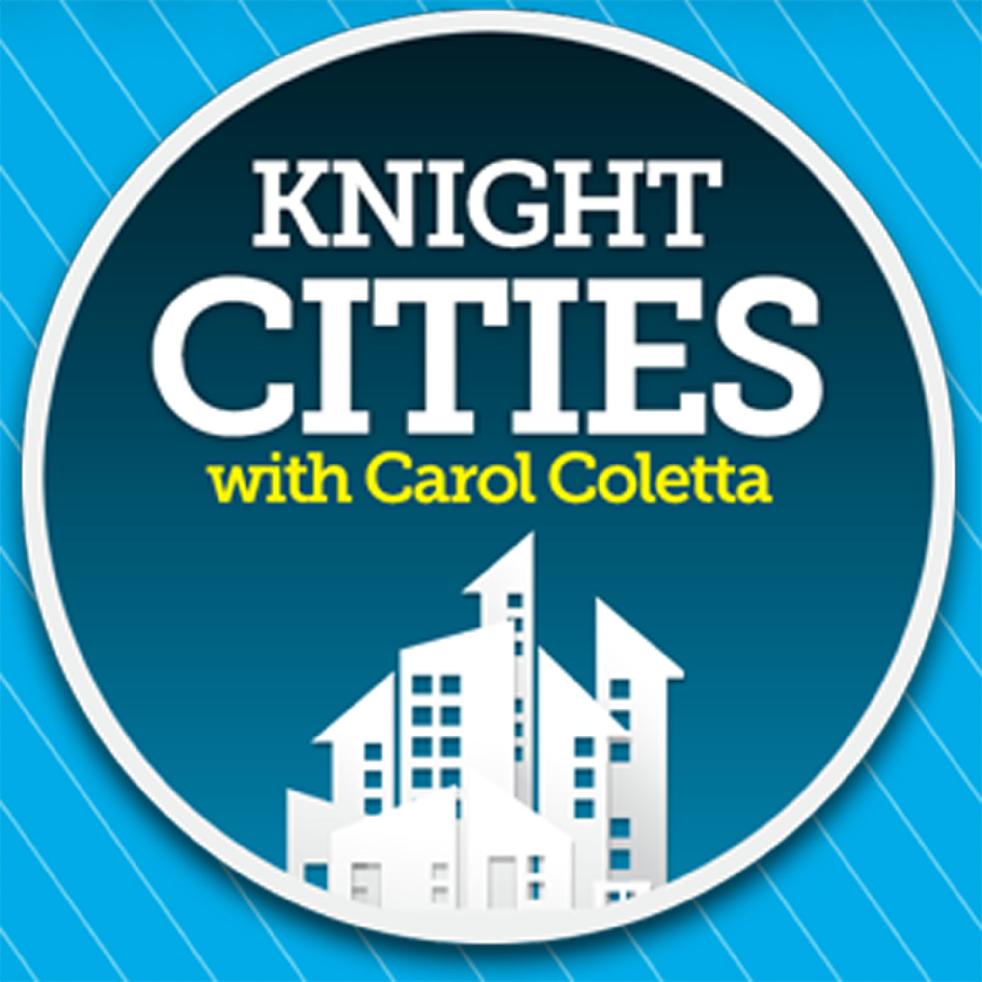 Knight Cities podcast