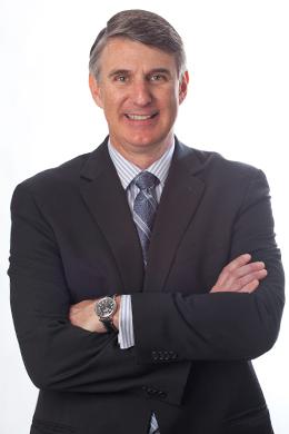 David O. Egner