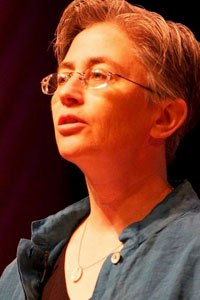Lucy Bernholtz