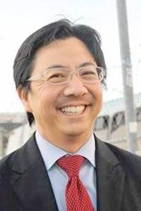 Jeremy Liu