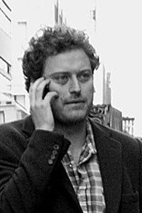 Max Schorr