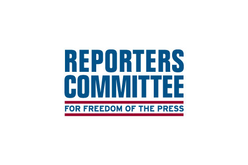 Reporters Committee for Freedom of the Press