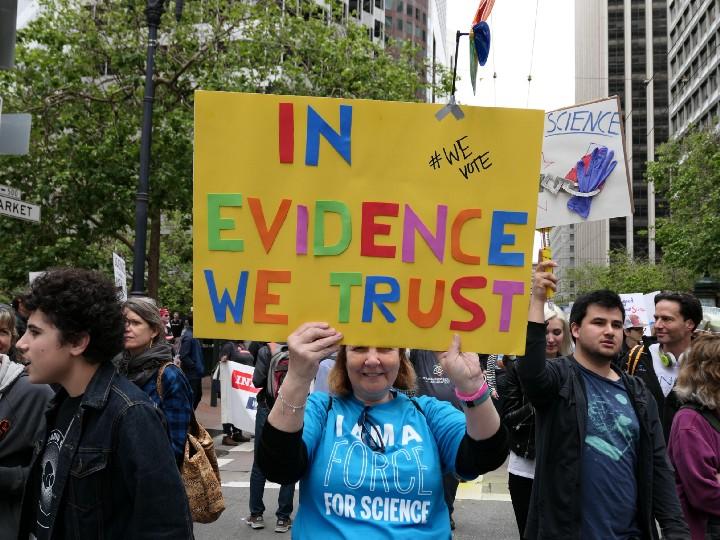 Science's trust problem