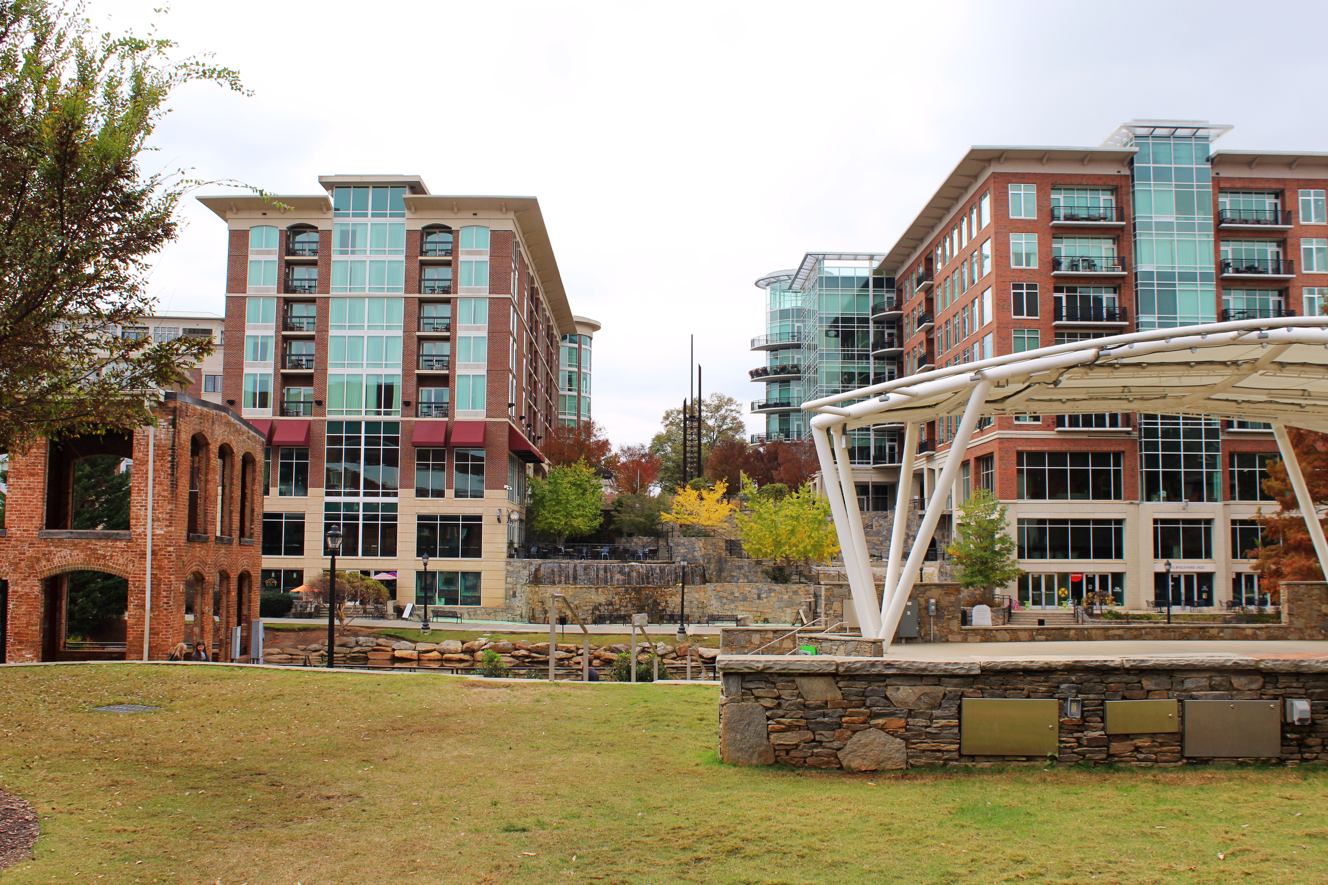 Amazing Place: Six Cities Using the New Recipe for Economic Development