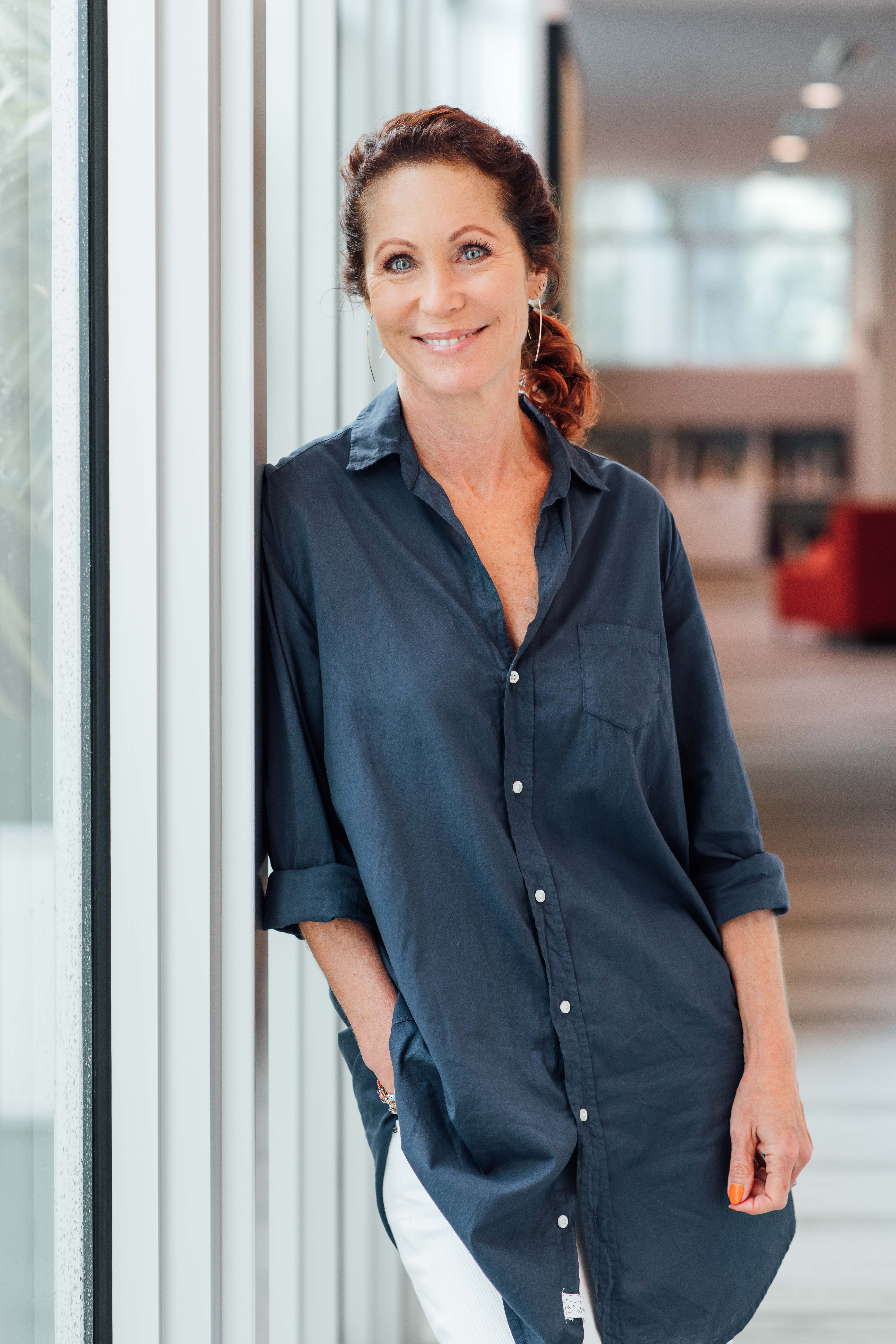 Debi Wechsler, trustee, Institute of Contemporary Art, Miami