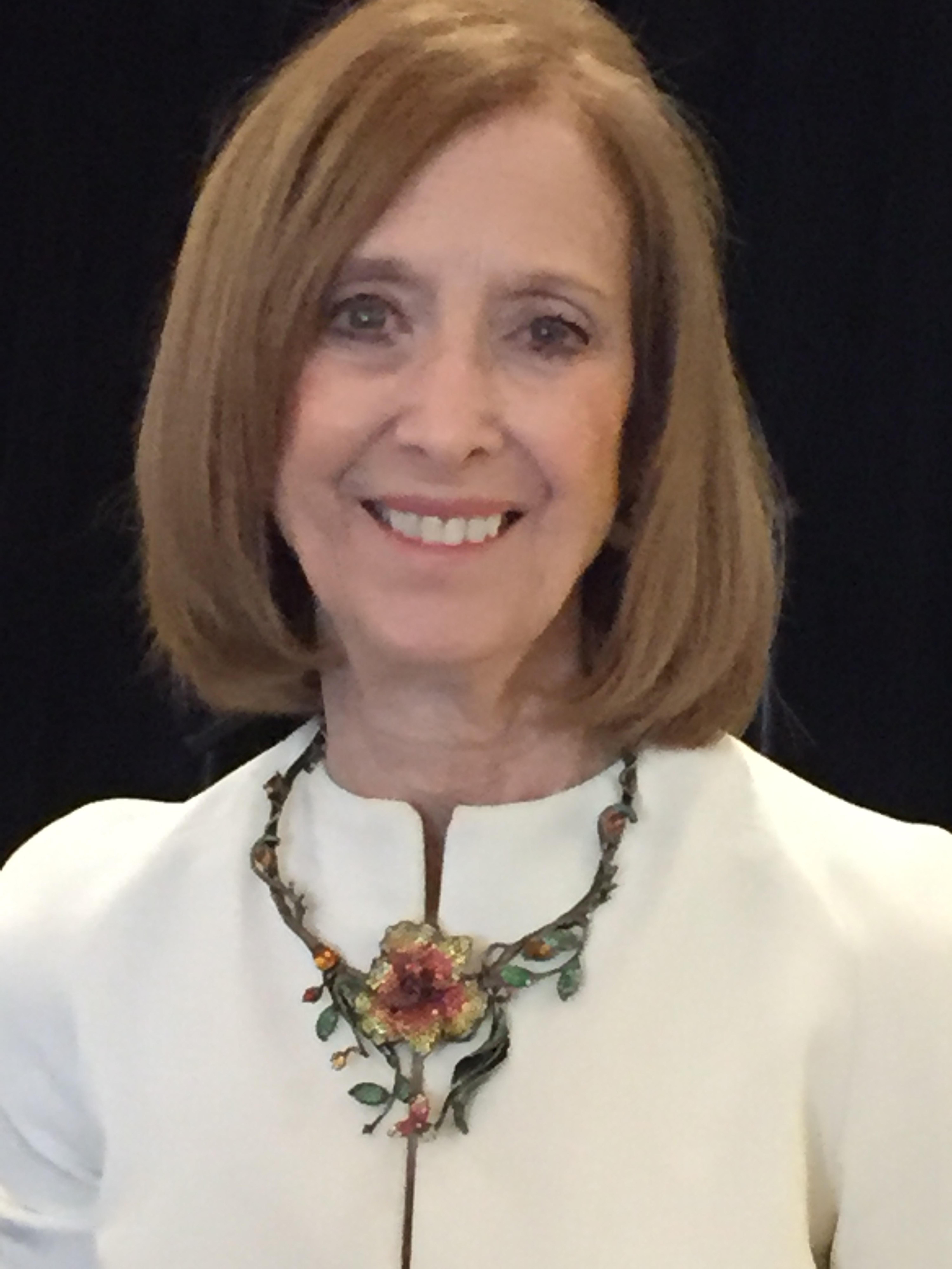 Debi Hoffman, community leader and philanthropist