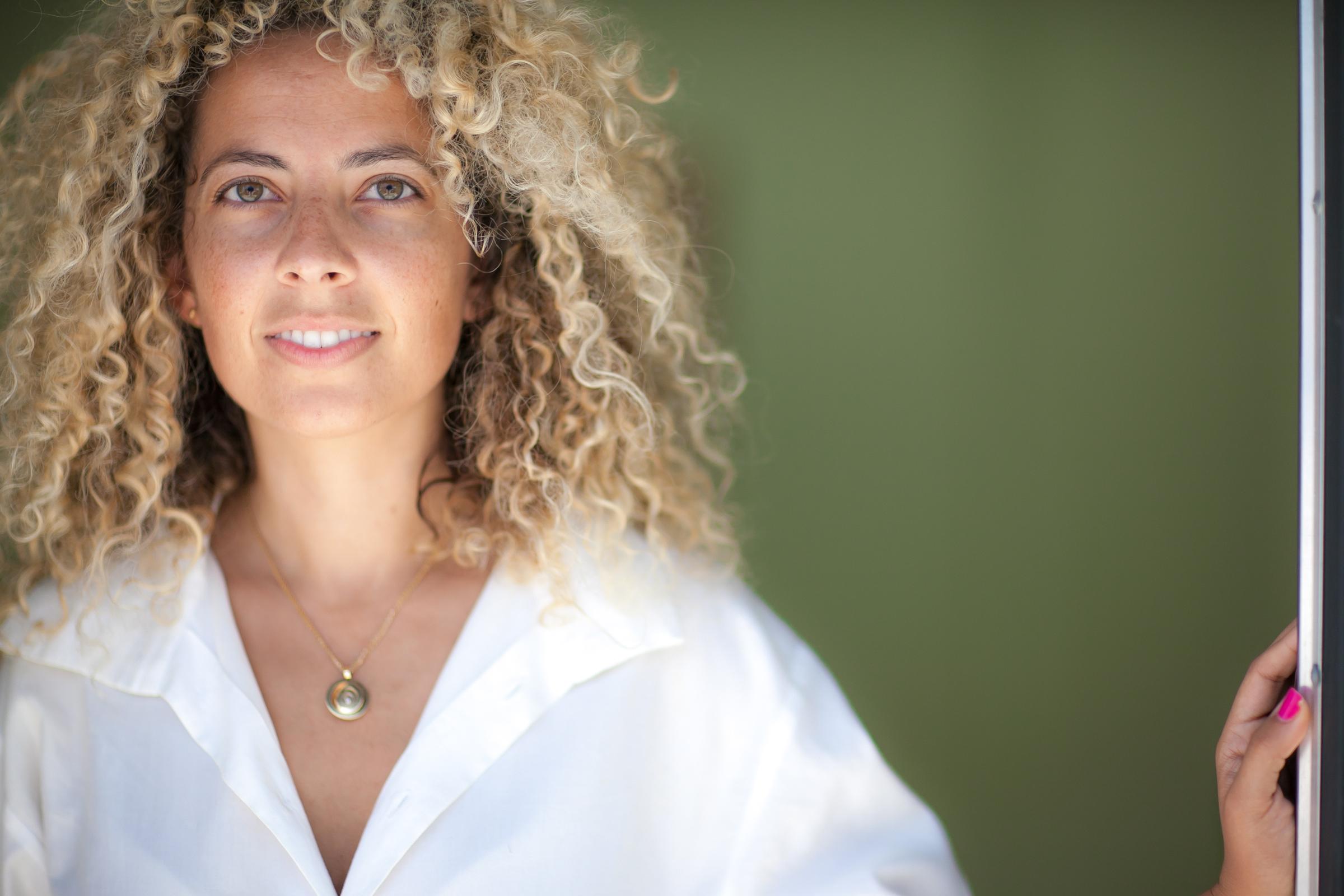 Nina Johnson, director, Nina Johnson Gallery