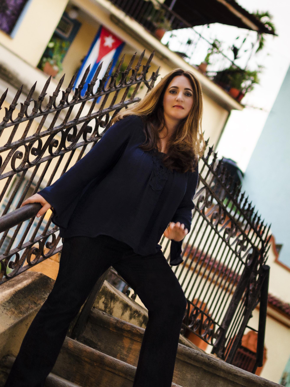 Simone Dinnerstein official website