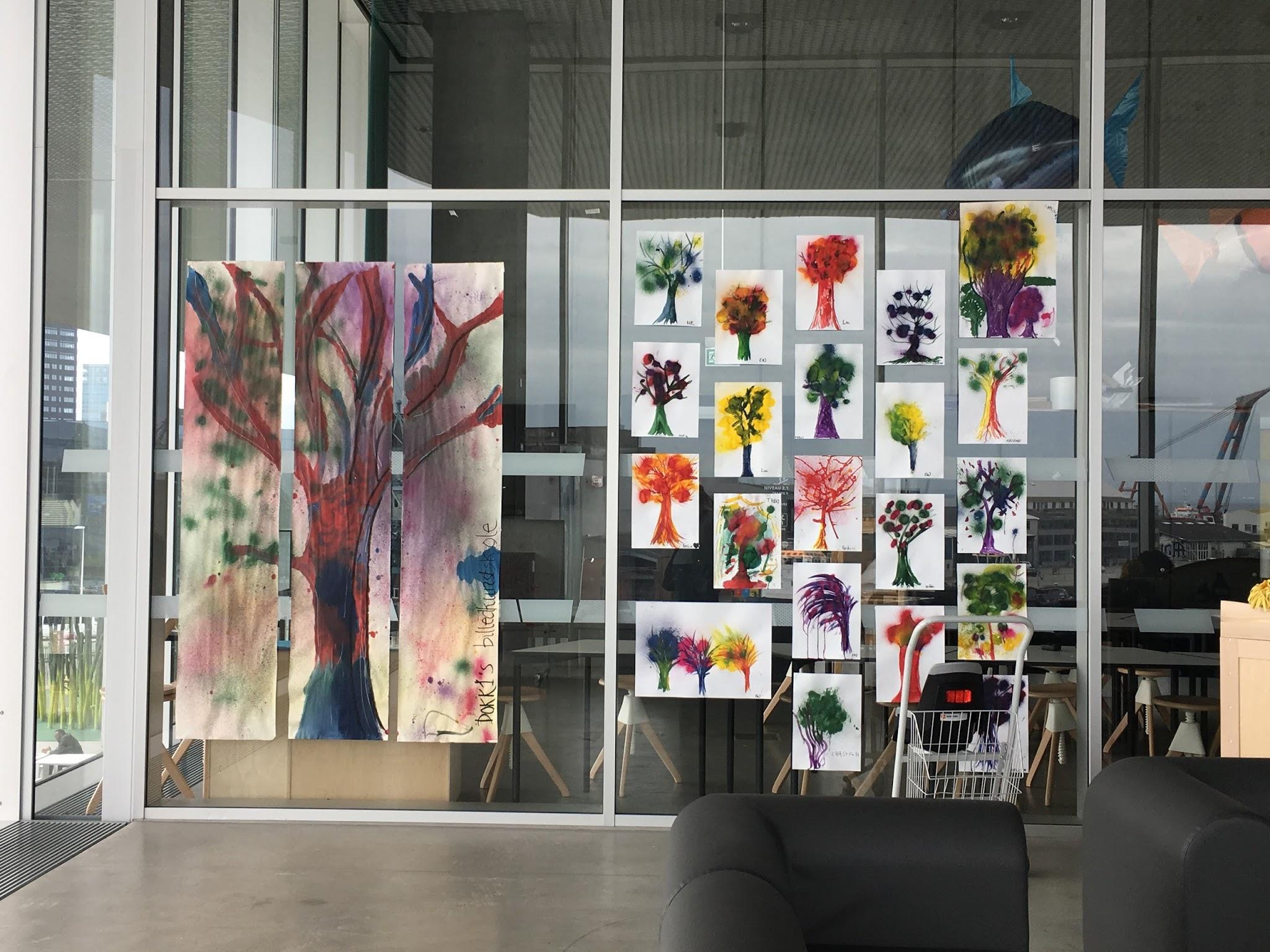 Next Library Aarhus 2017