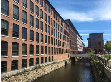 Surging City Center Job Growth