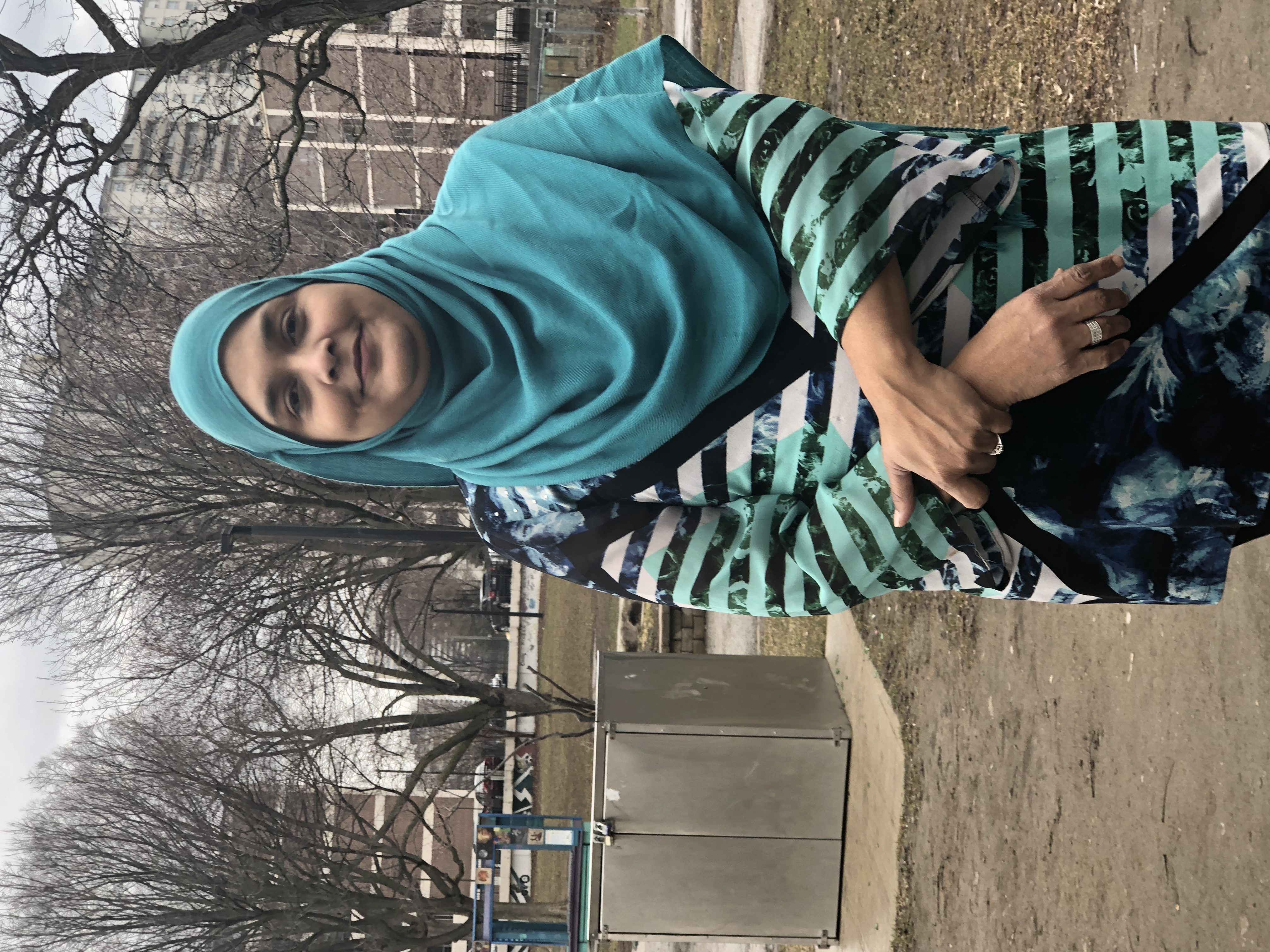 Sabina Ali
