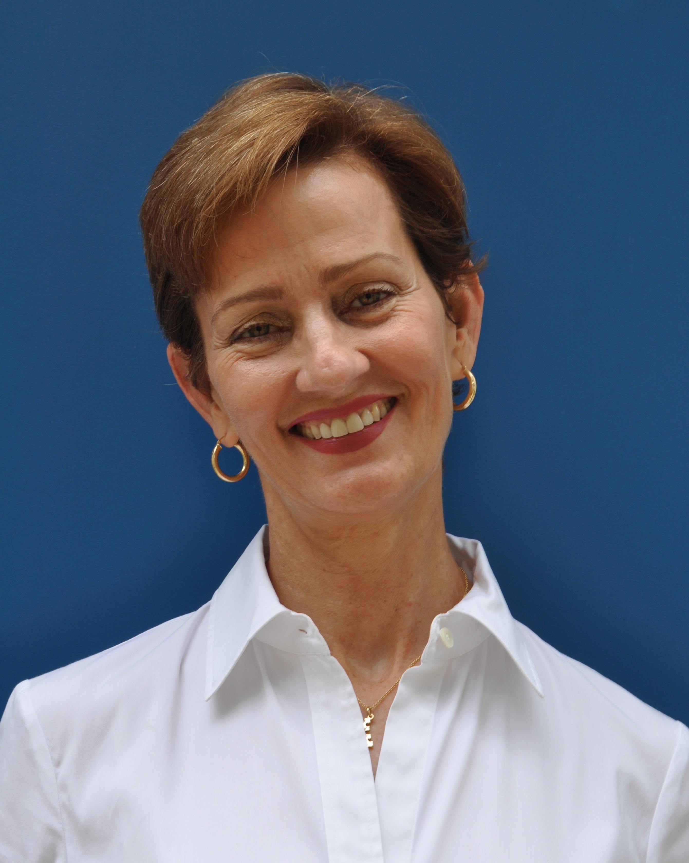 Meg Daly