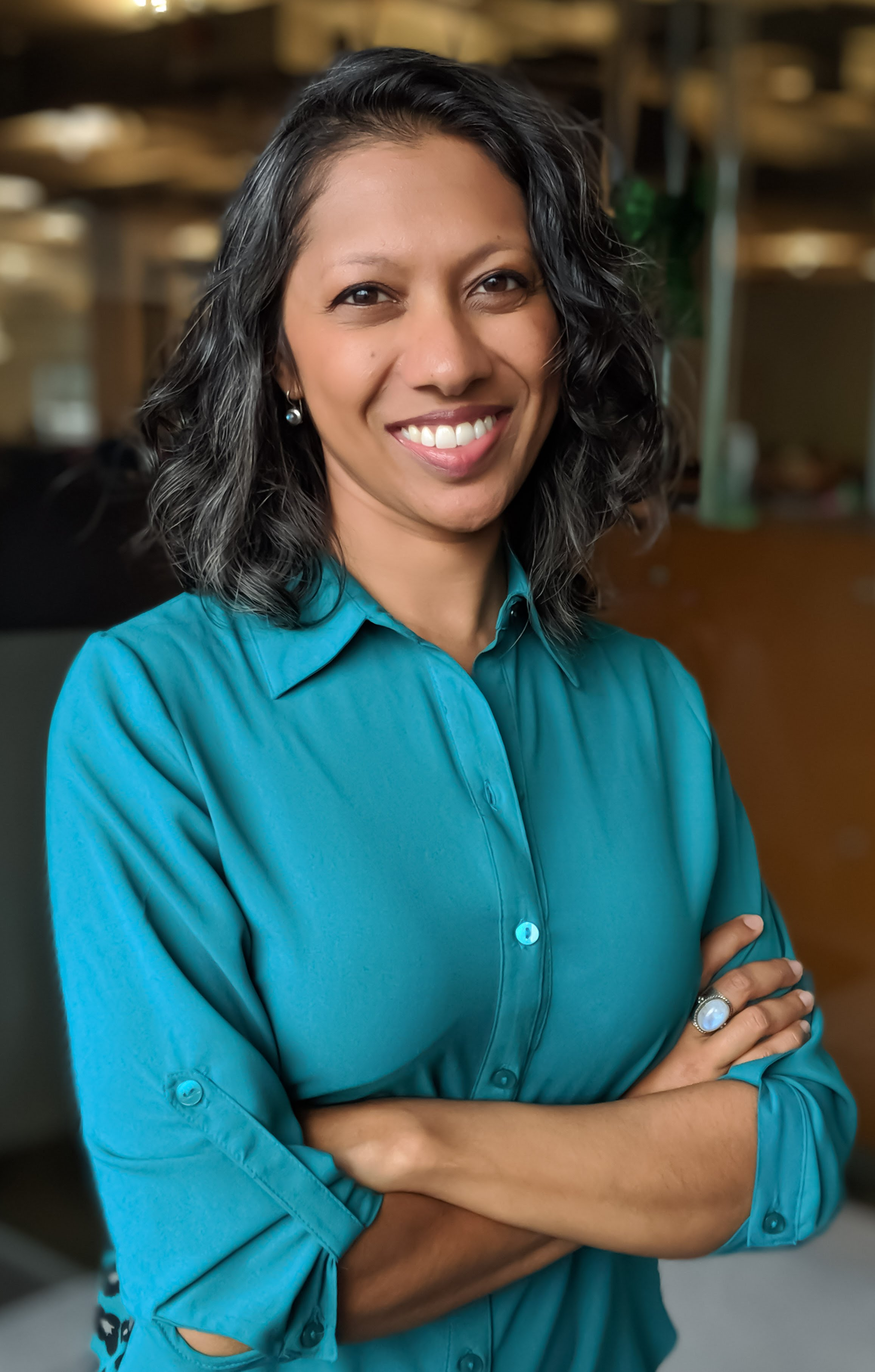 Priya Sircar