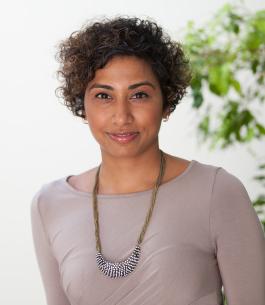 Shireen Santosham