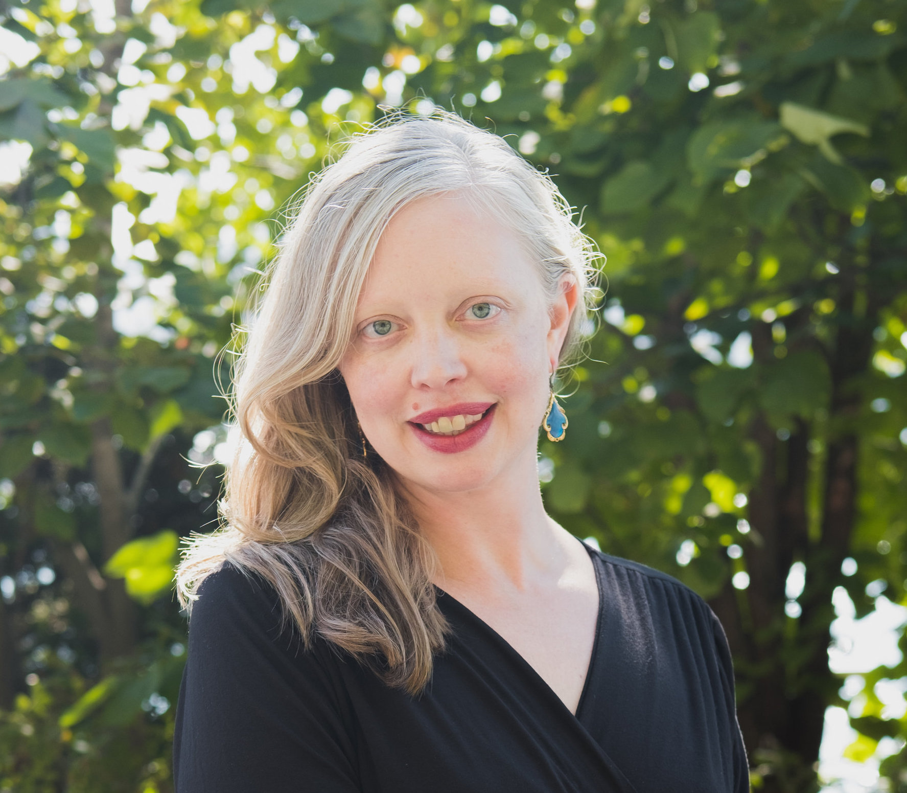 Suzanne Nienaber