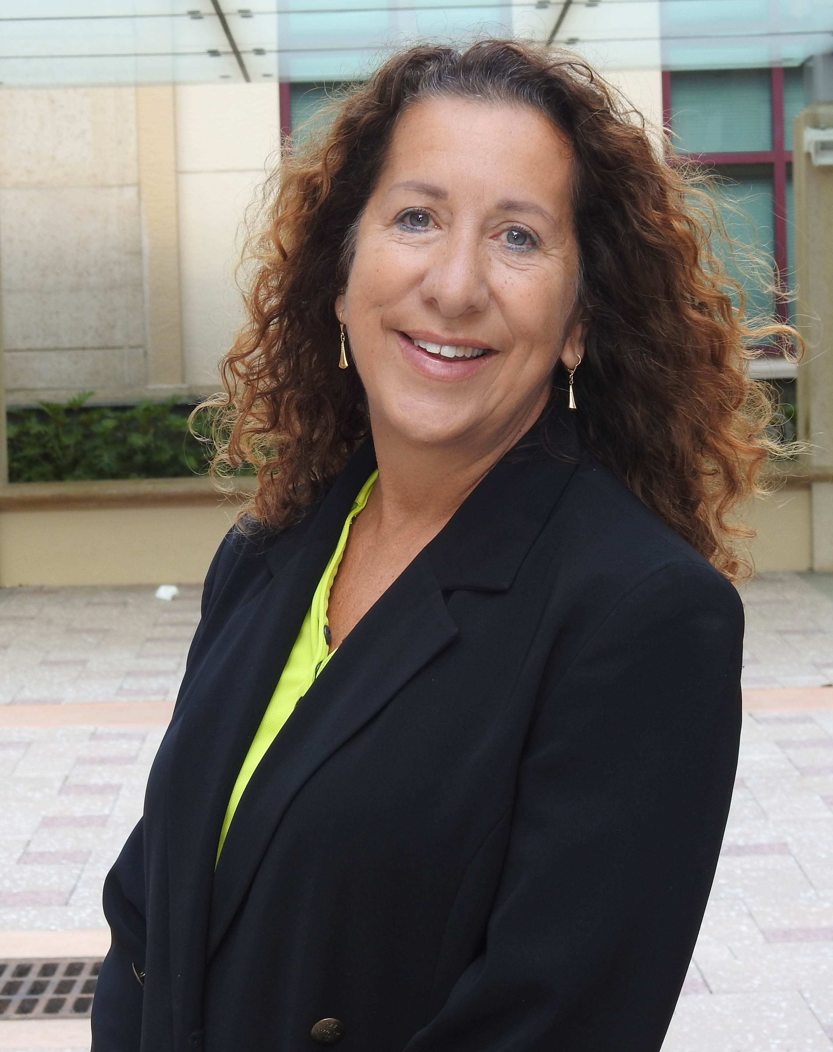Wendy Morse
