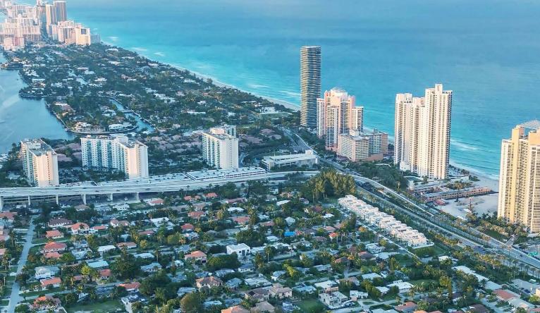 Miami's competitive advantages in entrepreneurship