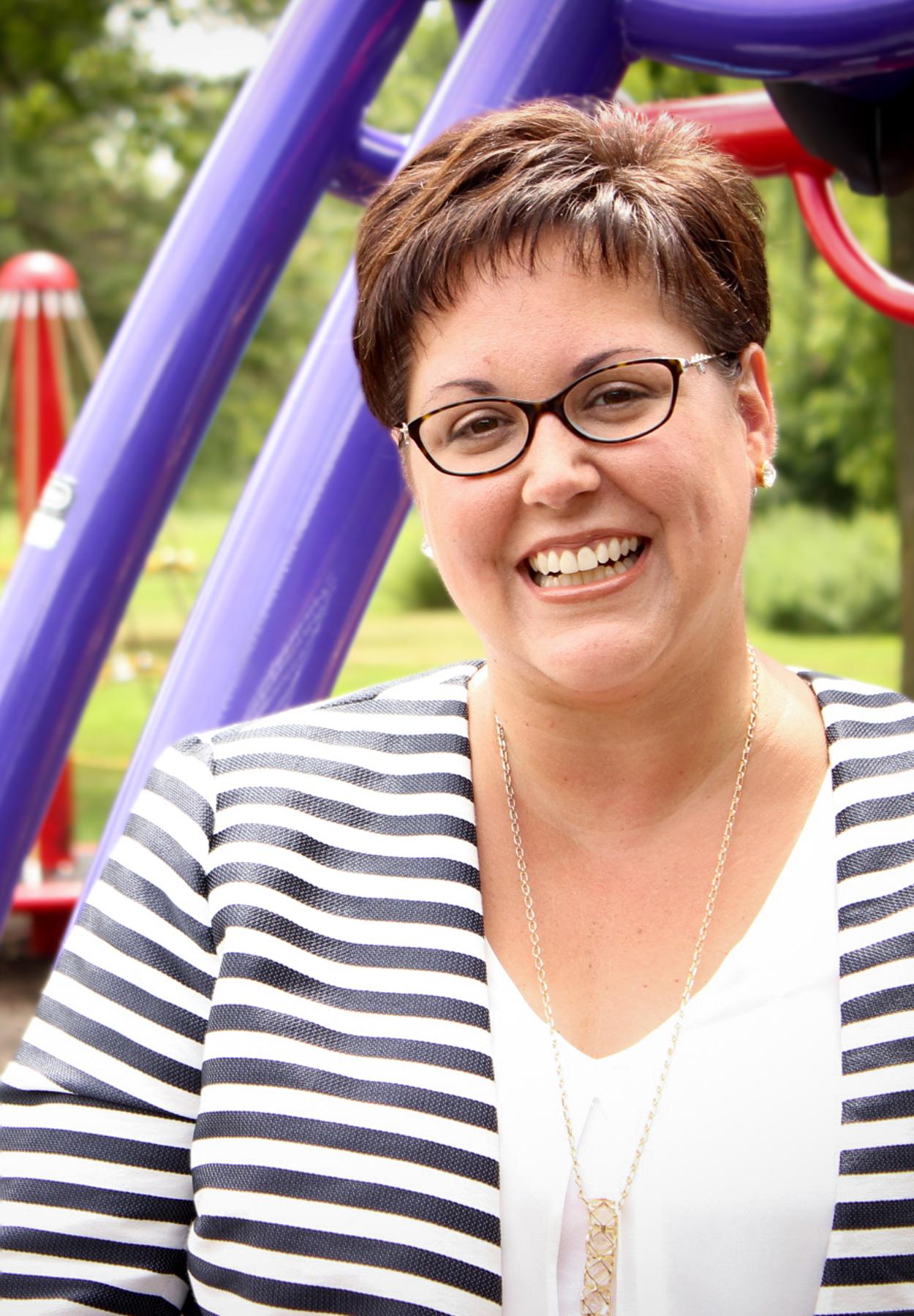 Kathryn Ott Lovell