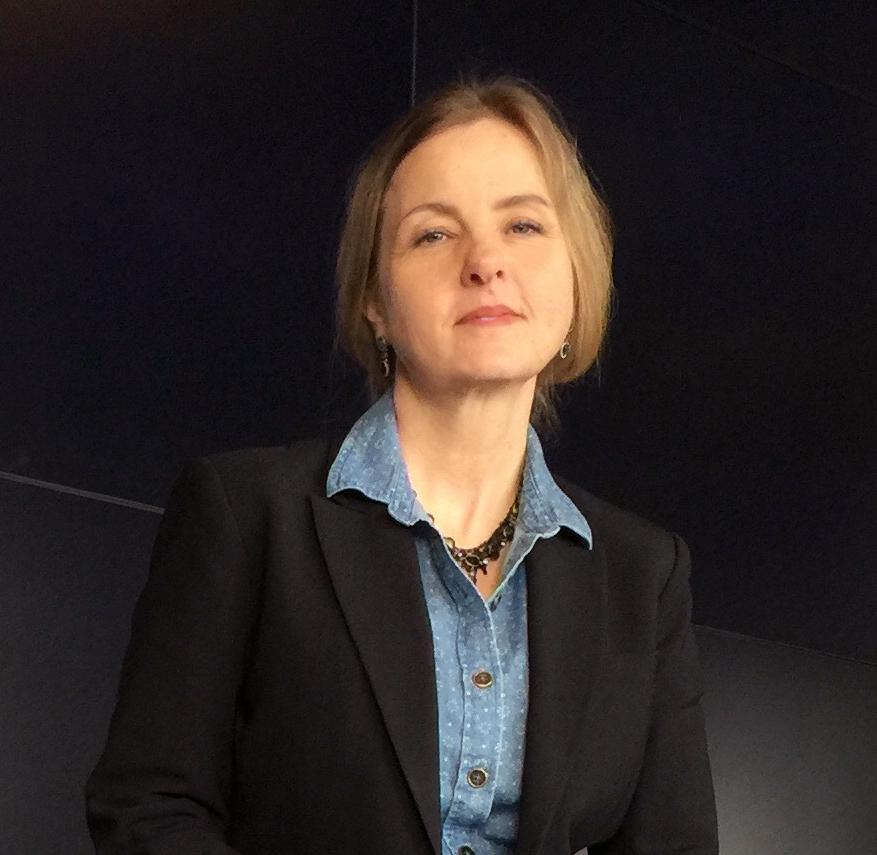 Dana Coester