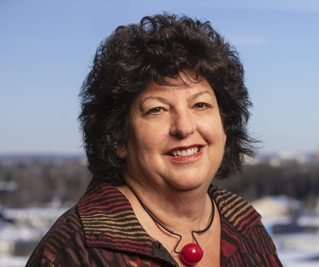 Diane Kaplan