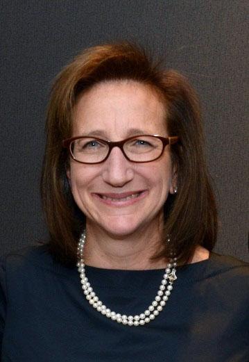 Julie Sandorf