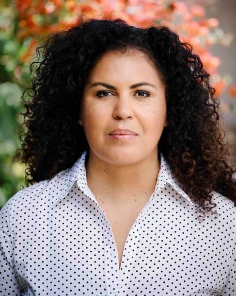 Safiya U. Noble