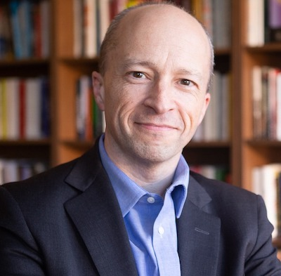 Yuval Levin