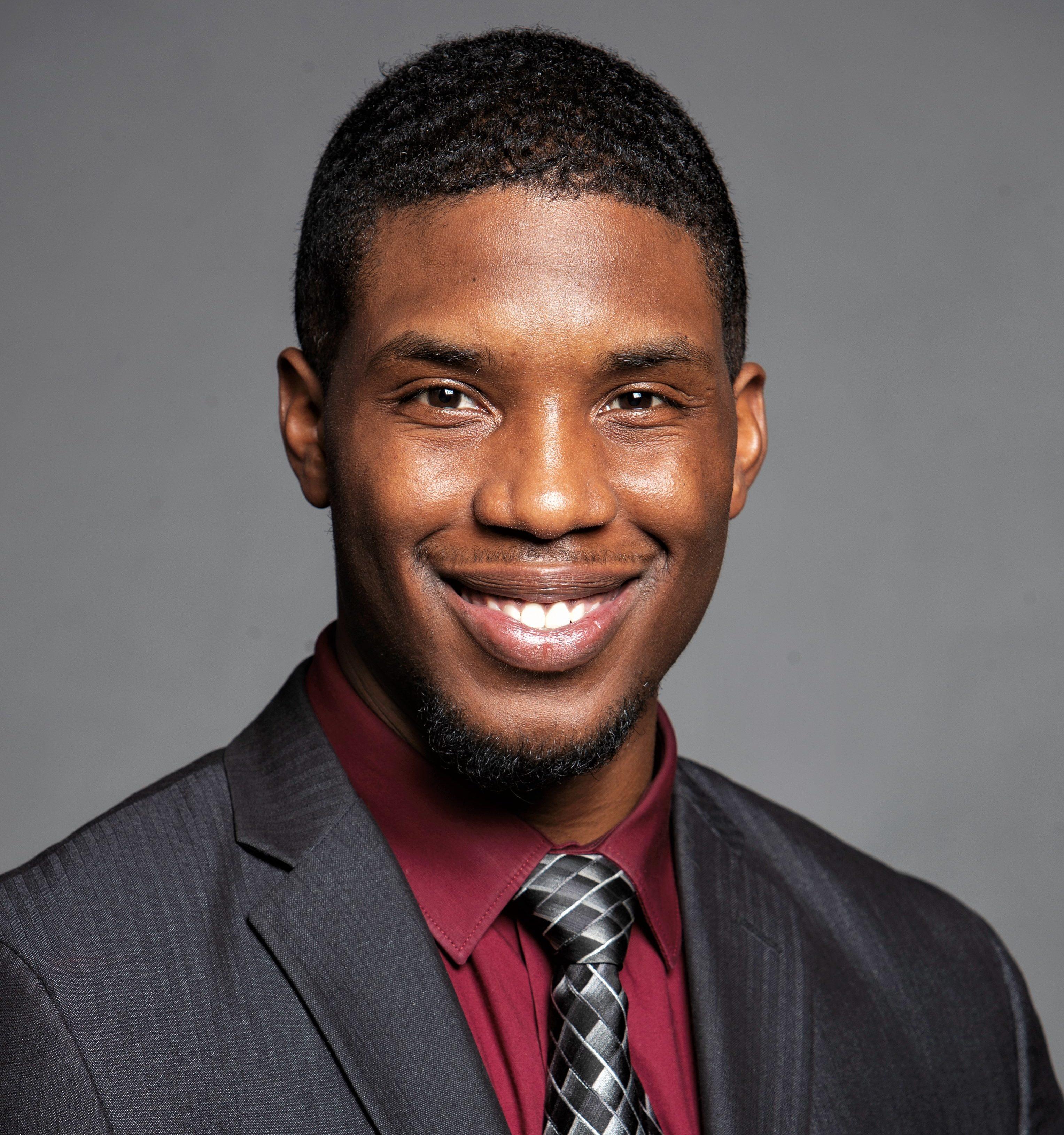 Joshua Edmonds