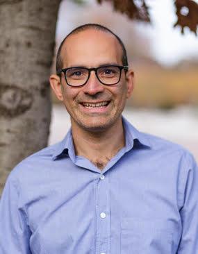Robert Zarr