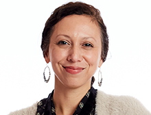 Naomi M. Doerner