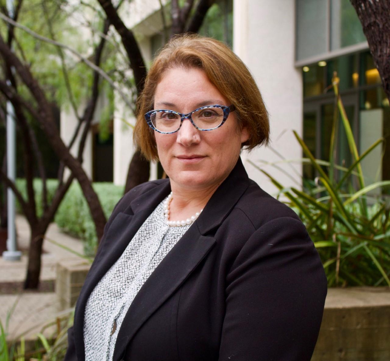 Gina M. Masullo