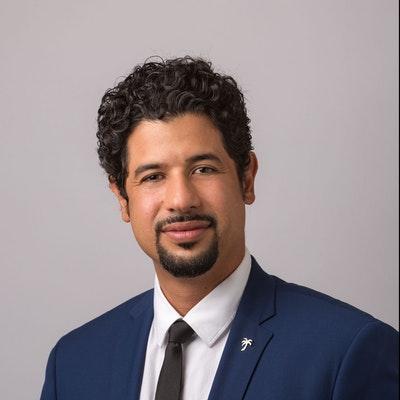 Adam Ganuza