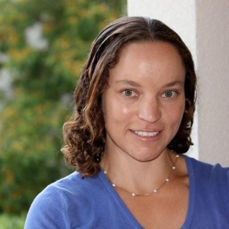 Sarita Schoenebeck